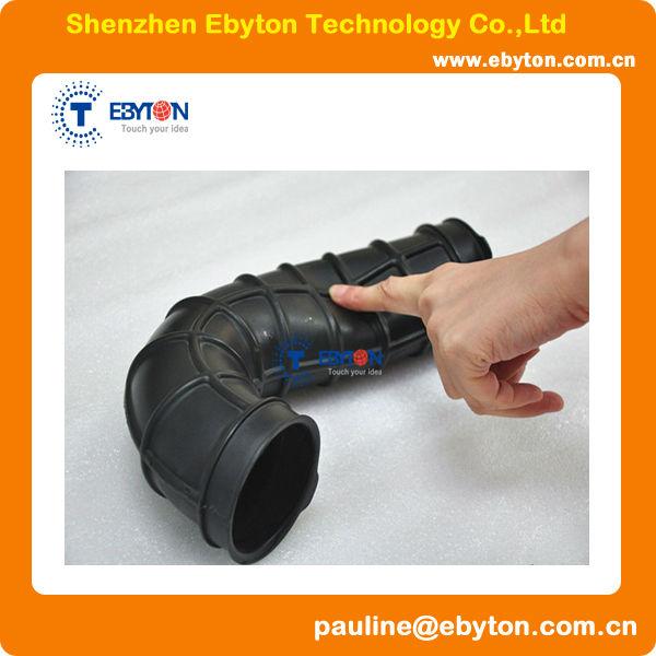 Vacuum Casting Silicone Molds Prototype