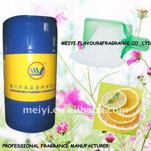 Fragrance for detergent