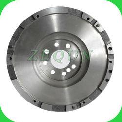 Truck flywheel for cummins 6CT engine oem:3960448
