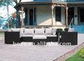 4- pieza al aire libre profundo modular sofá de estar bz-sf055 muebles