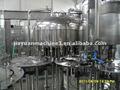 Purificada máquina de enchimento de água / equipamento / linha de produção