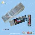 bloque de madera de juego para los niños