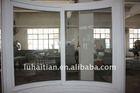 Picture& transom windows factory in guangzhou