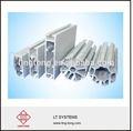 Octanorm e máximos de perfil de alumínio para estande e Stand