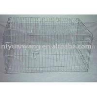 foldable pet hutch enclosure rabbit playpen chicken cage for sale
