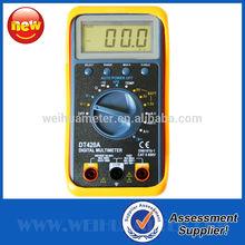 DT420A auto range digital multimeter