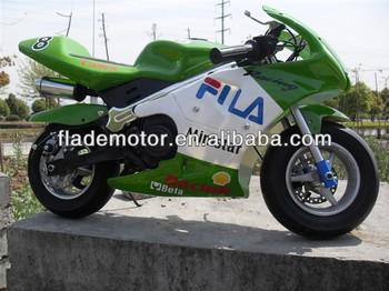 Super motorcycle 49cc