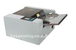 A4 Automatic photo cutting machine/name card cutter