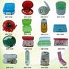 K49-SERIES-1 Coca Audit Metal and Plastic Pill Box