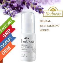 Natural Herbal Revitalizing Anti-aging Serum