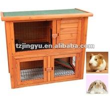 Wooden Rabbit kennel