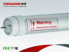 NEW HOT TUBO!!! VDE TUV UL DLC CE ROHS 3-5YEARS Warranty 2ft/3ft/4ft/5ft T8 LED Tube