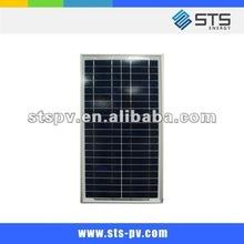 220W poly solar panel 54pcs cell