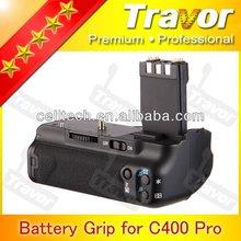 Battery Grip for CANON EOS 400D/350D/Rebel XT/Xti Digital Camera