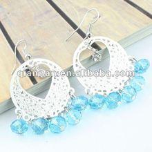 alloy earrings 2013