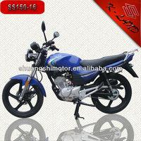 Chinese treet legal motorcycle 150cc YBR125 (SS150-16)