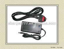 high quality 48v lifepo4 battery charger for electric car