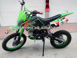 HQ pit bike dirt bike 125cc