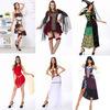 Wholesale newest fancy carnival Halloween Costume