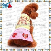 Fashion Japanese AK48 summer dog clothes