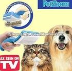 Pet Zoom Pet Park / Pet Grooming Comb /Pet Comb