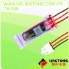 THERMAL FUSE 3 WIRE SAMSUNG LG WHIRLROOL WESTINGHOUSE DEFROST BI-METAL THERMOSTAT TH-009