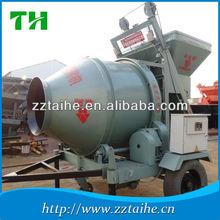 Portable Concrete Mixer/Mini Self Loading Concrete Mixer/Electric Concrete Mixer