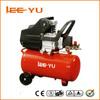 Protable direct driven piston 24L 2HP Air compressor