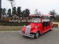 كلاسيك للسيارات الكهربائية تصنيع 8 مقاعد للبيع lt-s 8. fa