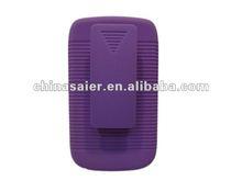 holster combo case for Blackberry bold 9790, combo case for blackberry