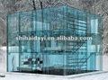 De efecto invernadero precio vidrio