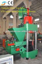 Y83 series metal Briquetting Presses