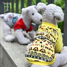 Bear Art T-shirt Dog Products