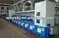 new Korea Quality Wire Drawing Machine/wire coil machine/descaling machine