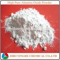 high fine calcined alumina powder for refractory furnace