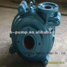 acid resistant slurry pump,water pump