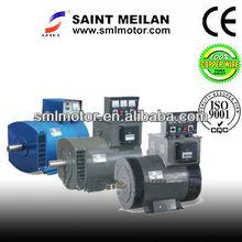 stc brush electricity generators 380V 24KW