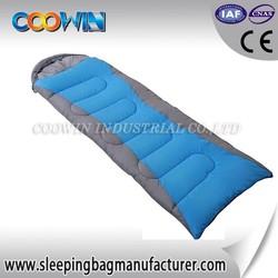 high quality funny polyester sleeping bag
