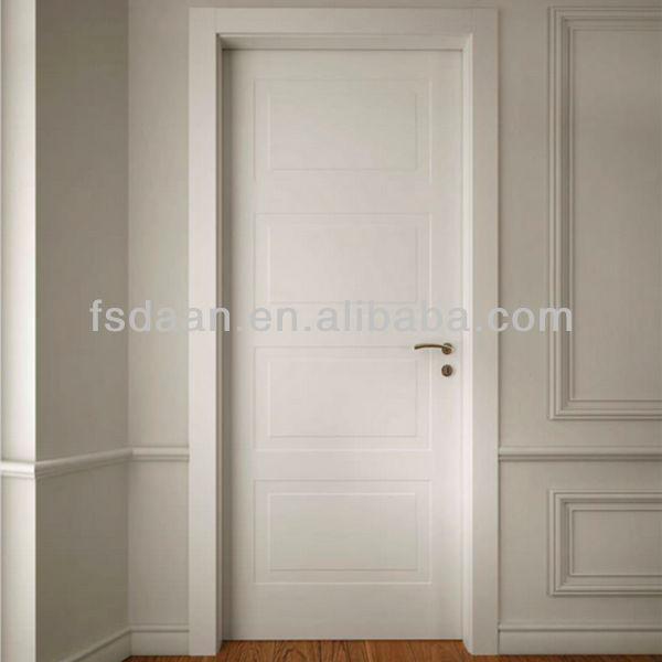 Interior Wood Doors Design : ... carved wooden door > European style interior solid wood doors design
