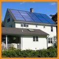 2014 venda quente preço barato 500w painel solar por atacado