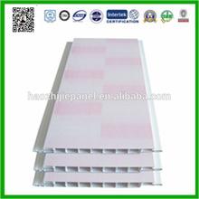 Plastic False Ceiling printing pvc ceiling pvc decorative wall panel
