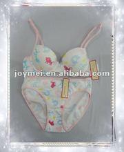 cute animal print female underwear 2013