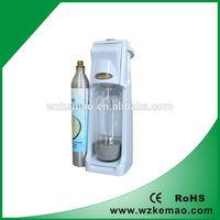 Portable Soda maker,caustic fountain soda machine