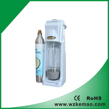 Portable Soda maker,caustic fountain soda machine
