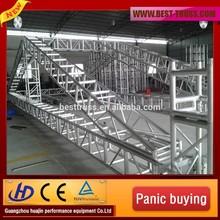 2014 High quality aluminum truss design