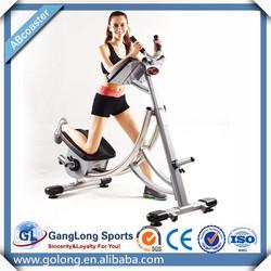 2015 Fitness equipment cardio AB coaster