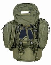 1000D nylon cordura travelling military bag & military backpack