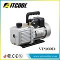 competitiva de estágio único rotary vane bomba de vácuo vp160d dupla voltagem