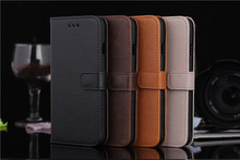 "For Iphone 6 4.7"" Wallet PU Leather Case Cover With Stand"
