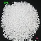 EPS , Flame Retardant Grade , ( Expandable Polystyrene granules ) EPS resin